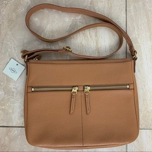 Fossil Elise Large Crossbody